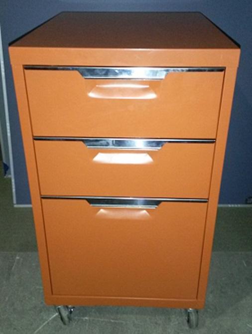 IKEA BOX BOX FILE MOBILE PEDESTAL