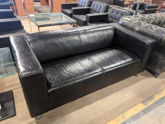 IKEA LOUNGE SOFA 2 SEAT