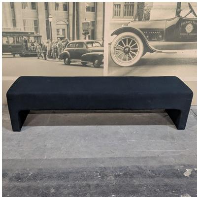 LAZAR INDUSTRIES 3-SEAT BENCH