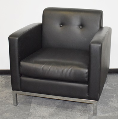 OFFICE STAR LOUNGE CHAIR