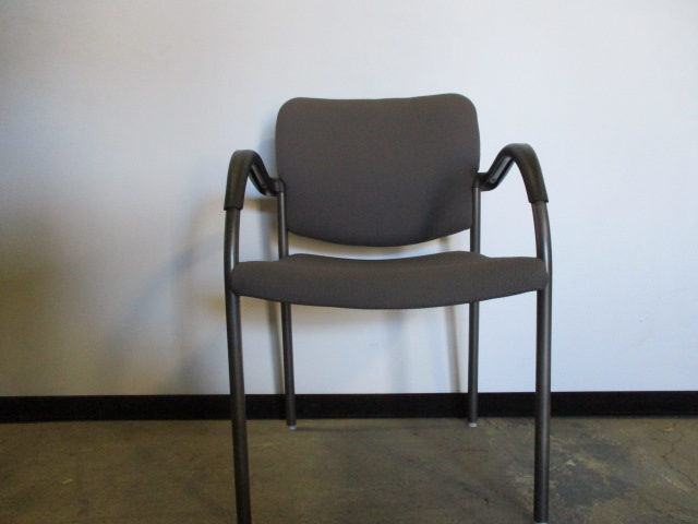 ALLSTEEL STACKING CHAIR