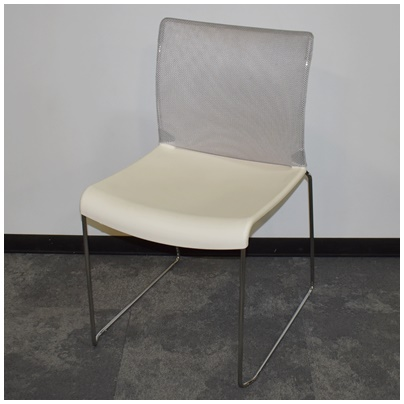 HIGHMARK QUICKSTACKER CHAIR