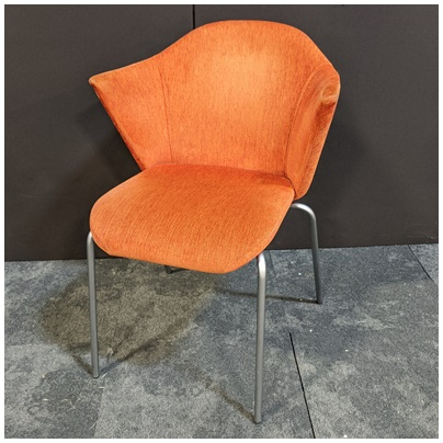 BRAYTON CAPA STACKER CHAIR