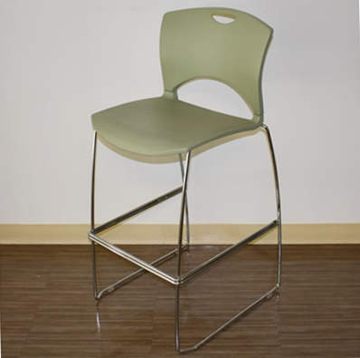 SITONIT ON CALL BAR-HEIGHT STOOL