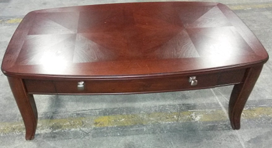 COFFEE TABLE W/DRAWER