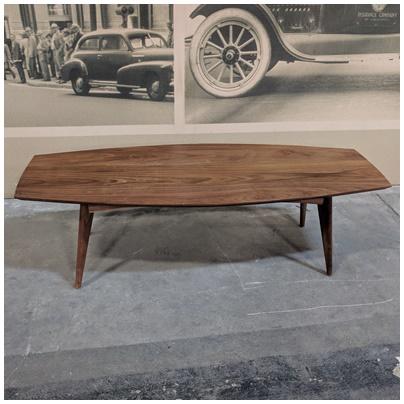 ROOM&BOARD COFFEE TABLE