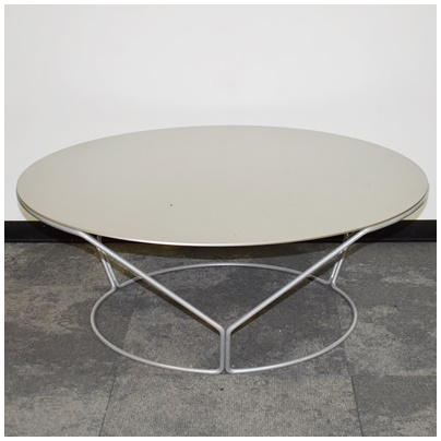 KEILHAUER CAHOOTS COFFEE TABLE