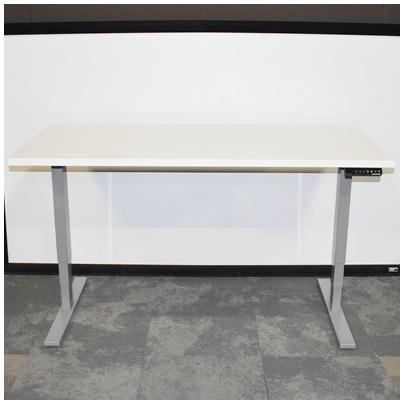 TUVRHEINLAND HEIGHT-ADJUSTABLE TABLE/DESK