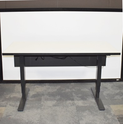KI HEIGHT-ADJUSTABLE TABLE/DESK