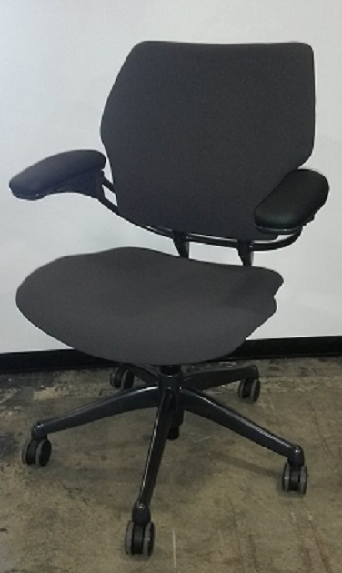 HUMANSCALE FREEDOM TASK CHAIR W/ ARMS