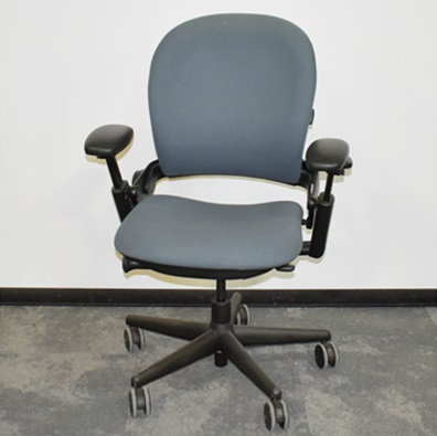 STEELCASE LEAP TASK CHAIR