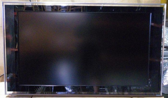 SONY FLATSCREEN TV