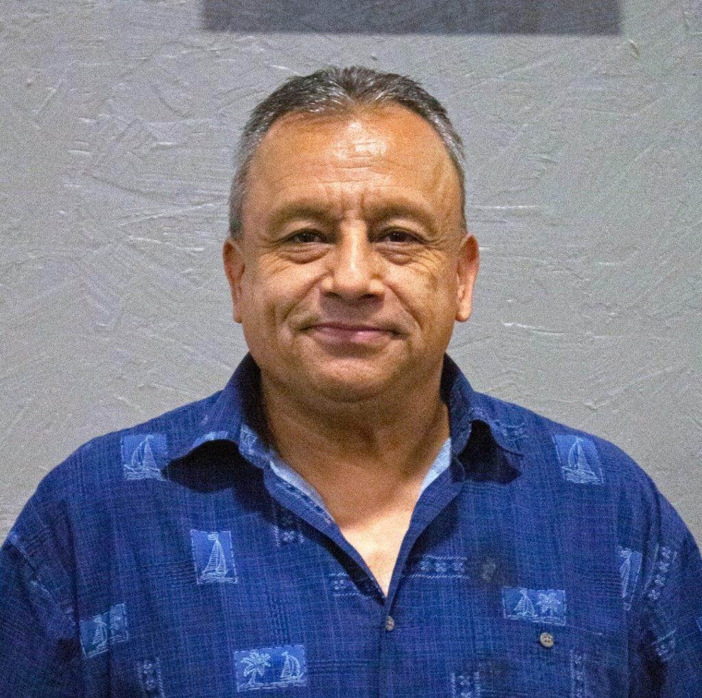 Victor Martinez (Warehouseman)