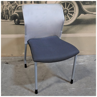 Highmark Smart Stacking Chair Office